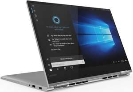 Lenovo Yoga 730-15IWL silber, Core i5-8265U, GTX1050 4GB, 8GB RAM, 256GB SSD, FHD, mit Shoop effektiv 959,75€