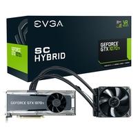 EVGA GeForce GTX 1070 Ti GAMING SC Hybrid = 329 €  // EVGA GeForce GTX 1070 FTW2 GAMING iCX = 263 €