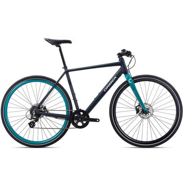 Bis zu 15% Rabatt auf alle Fahrräder von CUBE, TREK & ORBEA: z.B. ORBEA Carpe 30 für eff. 509,15€ inkl. Versand statt 679€