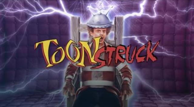 Toonstruck (PC Adventure mit Christopher Lloyd) kostenlos bei GOG