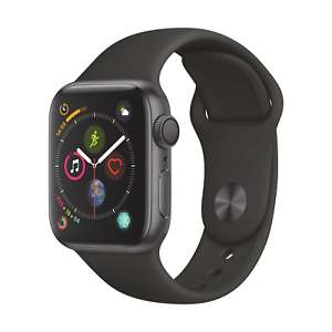 Cyberport Ebay Apple Watch Series 4 GPS 40mm Aluminiumgehäuse