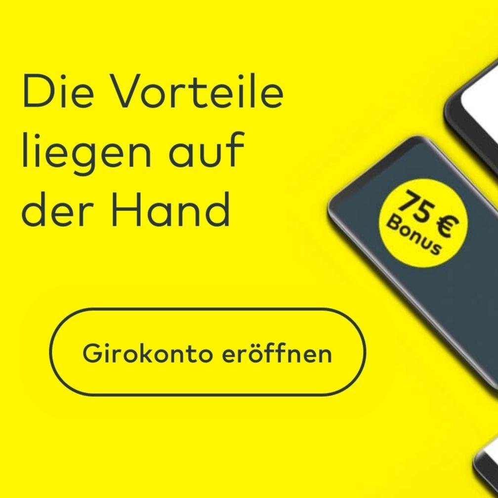 [Comdirect] 40€ Cashback + 75€ Bonus (mind. 3 Zahlungen über Apple Pay o. Google Pay) für Dein kostenloses Girokonto ohne Mindestgeldeingang