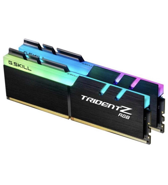 G.Skill Trident Z RGB (2x, 8GB, DDR4-3200, DIMM 288)