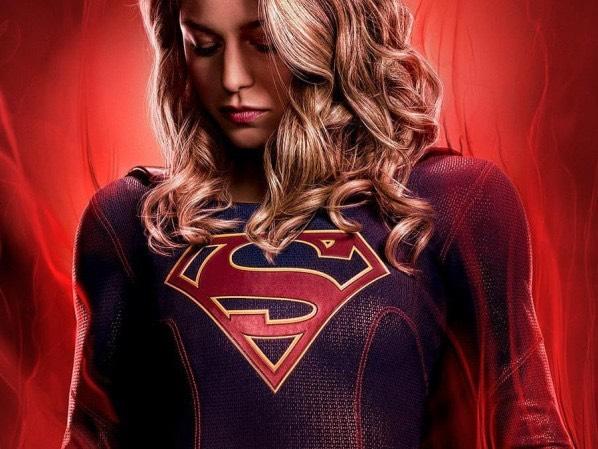 Amazon Video Supergirl Staffel 4
