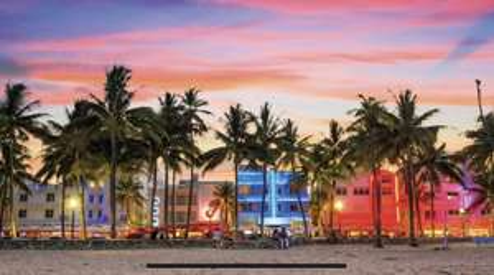 8 Tage Miami Urlaub ab 425€ mit Unterkunft, Frühstück und Flug