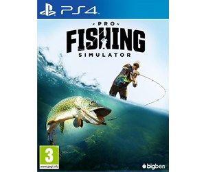 Pro Fishing Simulator(PS4) [Proshop]