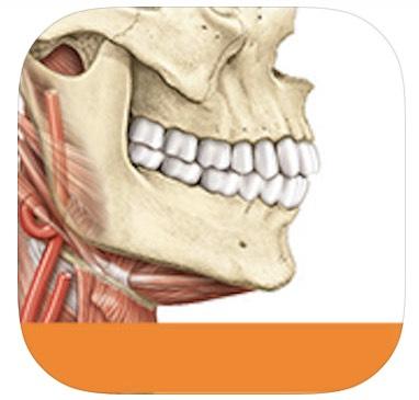 [iOS] [Android] Sobotta Anatomie App 50% reduziert