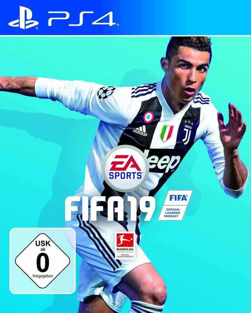 Fifa 19 - PS4 (B-Ware)