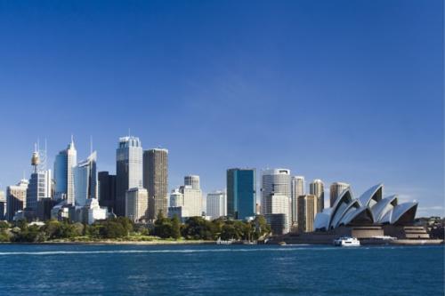 Flüge: Von Amsterdam oder Brüssel nach Sydney in der Business Class für 1775€ (Hin u. Rückflug, Dezember bis November 2013)