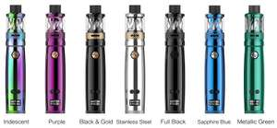 (E-Zigarette) Uwell Nunchaku Kit (--> sourcemore )