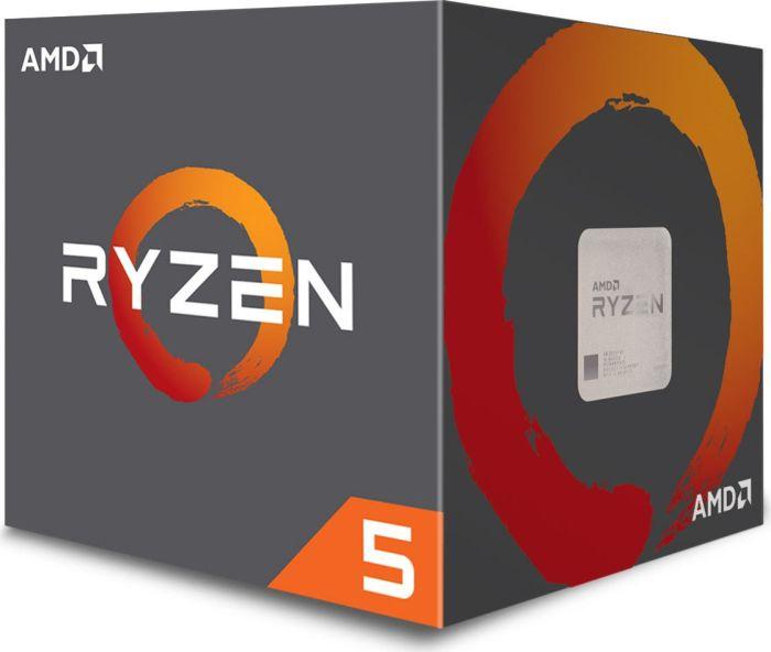 AMD Ryzen 5 2600X - Mindfactory für 148,90€ + Versandt