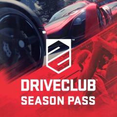 Driveclub Season Pass (PS4) für 2,59€ (PSN Store)