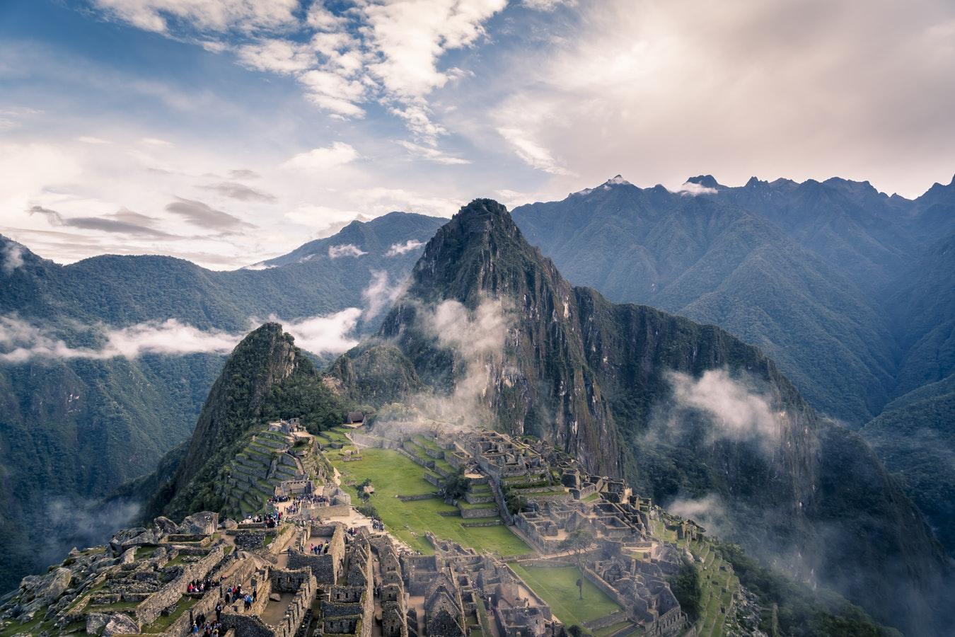 Ab Deutschland nach Lima für 1500€ in der Business Class