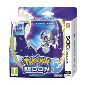 Pokémon: Mond Fan-Edition (3DS) für 22,50€ (Coolshop)