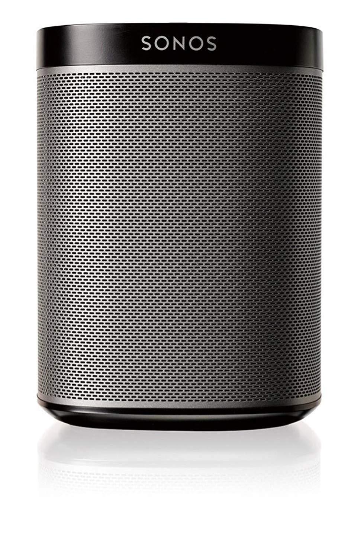 Sonos Play:1 Lautsprecher in schwarz o. weiß für 133,73€ [Amazon.it]