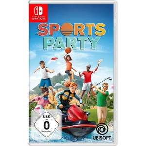 Sports Party (Switch) [Smythtoys]