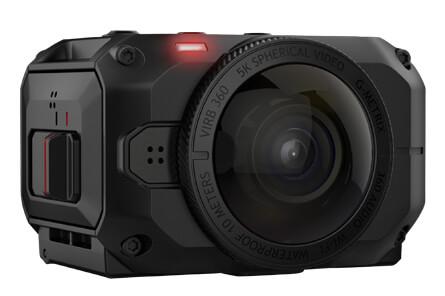 Garmin VIRB 360° Action Cam