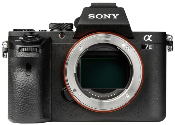 [Foto-Erhardt.de] Sony Alpha 7 II (nur Body) für 949€ (150€ Cashback berechtigt)