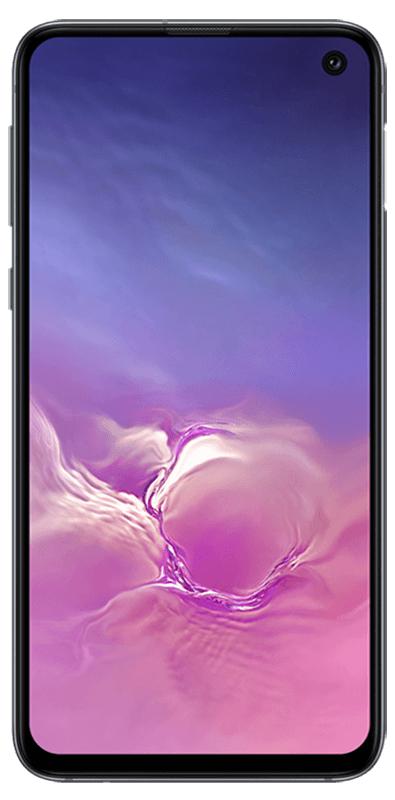 Samsung Galaxy S10e 128GB + Allnet Flat 6GB LTE im Vodafone-Netz inkl. American Tourister Koffer Bon Air