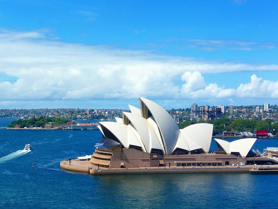 [KAYAK] Kopenhagen nach Sydney beste Reisezeit (November) mit Air China ab 644€