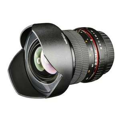 Walimex Pro 14mm f2.8 CSC für Sony E-Mount