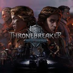 Thronebreaker: The Witcher Tales (Xbox One Download Code) für 12,99€ (Xbox Store)