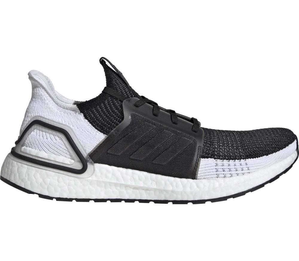 Adidas UltraBOOST 19 schwarz Herren