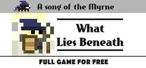 Song of the Myrne: What Lies Beneath (PC - DRM-frei) kostenlos
