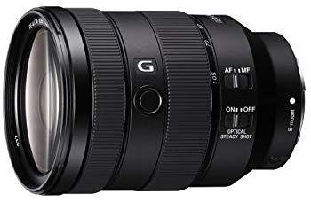 Sony FE 24-105mm f4 G OSS (SEL24105)