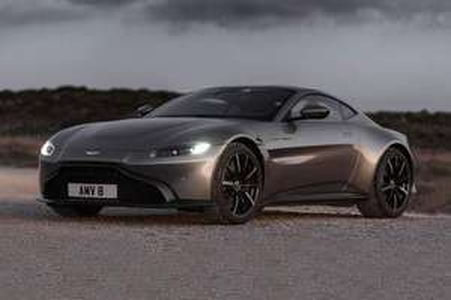 Aston Martin Vantage (510PS): Privatleasing - 1.299€ mtl. 36 Monate 30.000km - ohne Anzahlung