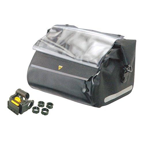 [Radfahrknaller bei Amazon] Topeak Handlebar Drybag - wasserdichte Lenkertasche