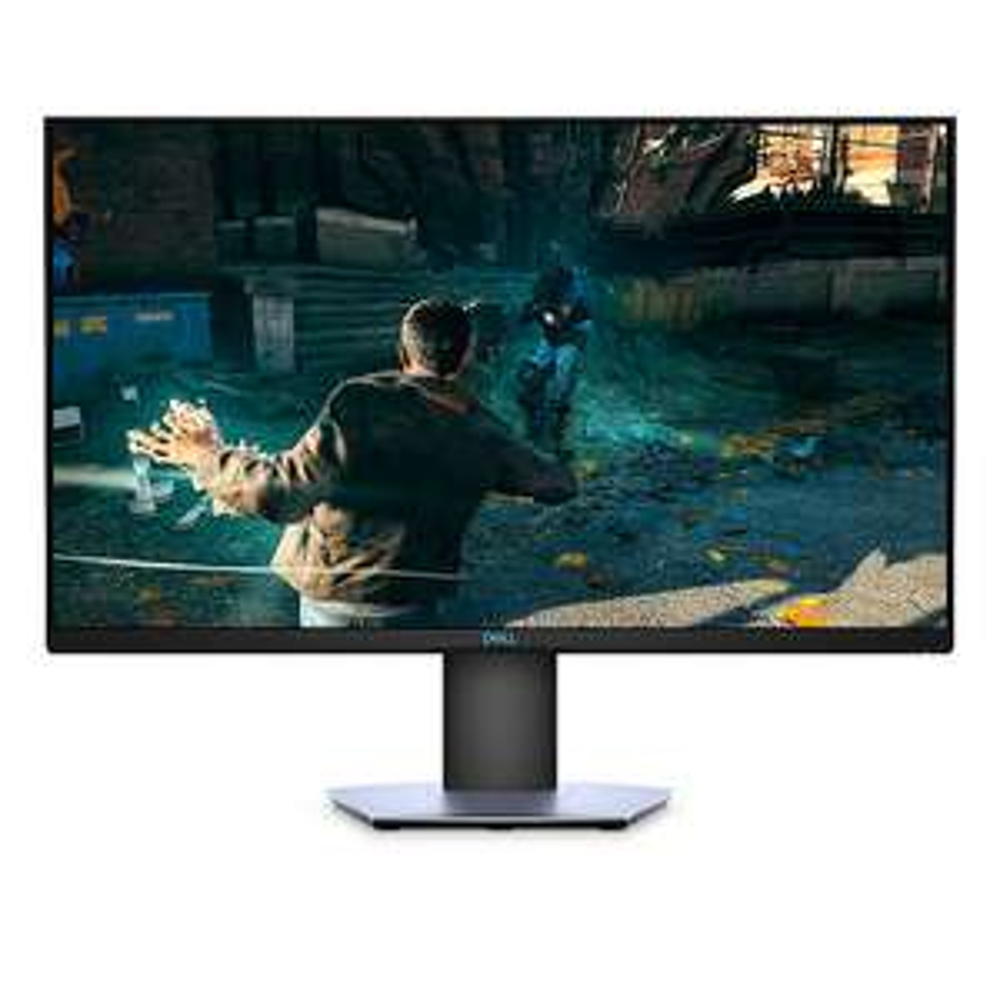 "Dell 27"" Gaming-Monitor: S2719DGF"