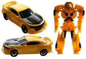 Hasbro Transformers Bumblebee Kinder Spielzeug zum Film The Last Knight