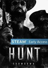 Hunt: Showdown | Steam Key über Voidu