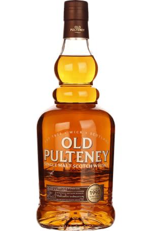 Old Pultney 1990 Vintage, Benriach 25 Authenticus, Jura 16 Diurachs Own, und die üblichen verdächtigen Single Malt Whisky
