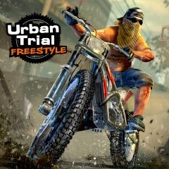Urban Trial Freestyle (PS Vita) für 1,88€ (PSN Store)