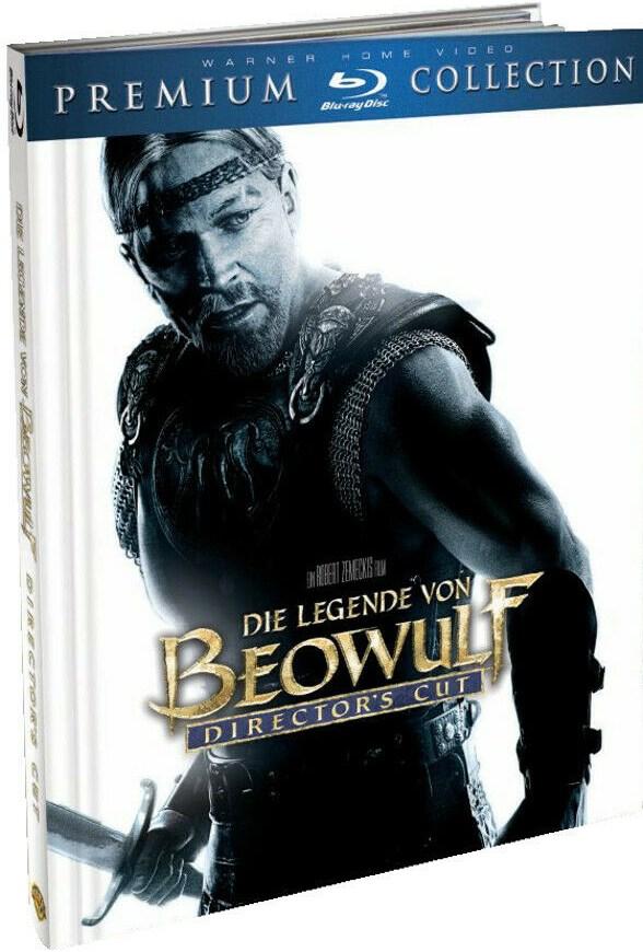 [Saturn] Die Legende von Beowulf (Blu-ray Premium Collection) für 3,00€ inkl. Versand