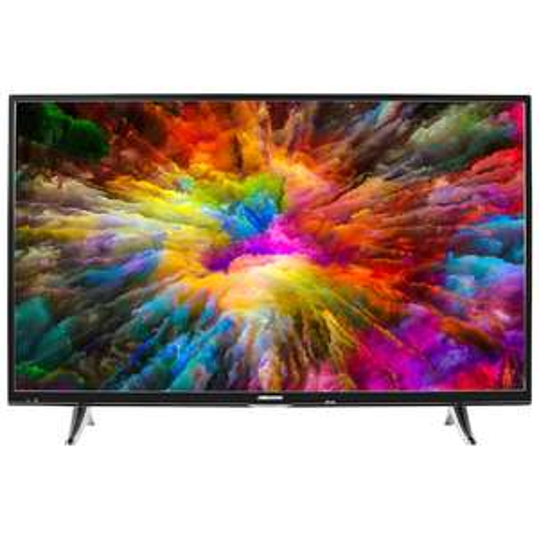 MEDION X14000 Smart TV, 101,6,cm (40'') Ultra HD, HDR, PVR ready, Netflix, Amazon Prime Video, Bluetooth®, DTS HD, HD Triple Tuner, CI+