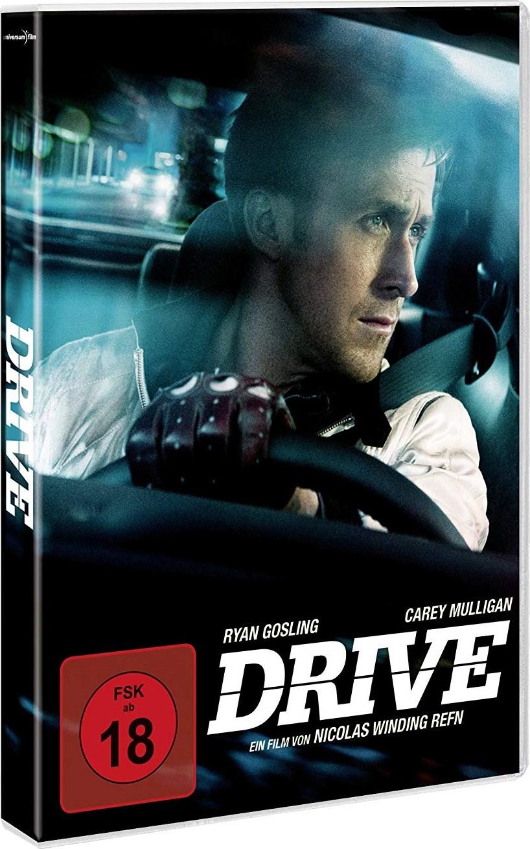 [Amazon] Drive (DVD) für 4,97€ inkl. Versand
