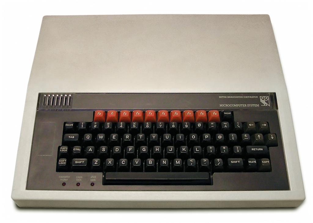kostenloser Zugriff auf das BBC Micro Games Archiv
