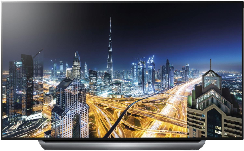 LG OLED65C8LLA, bei Kauf über idealo und incl. Versand, Verkäufer Computeruniverse