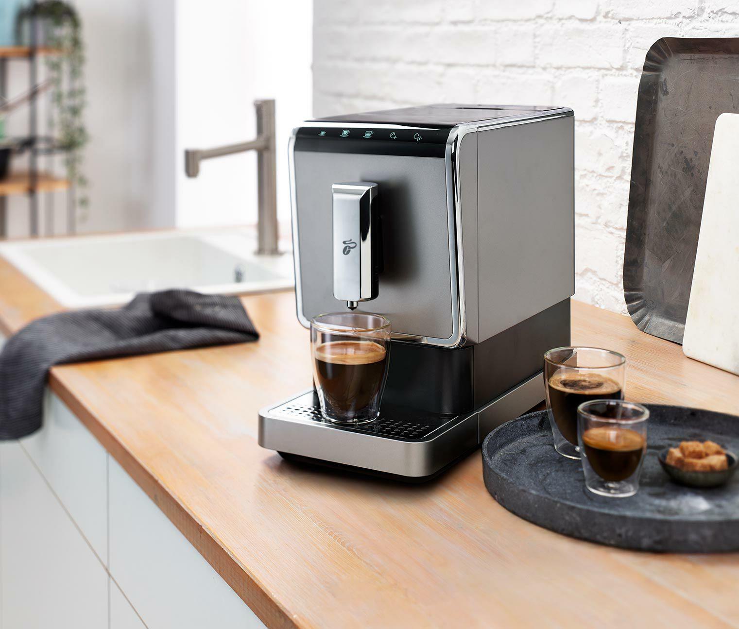 tchibo kaffevollautomat im angebot. Black Bedroom Furniture Sets. Home Design Ideas
