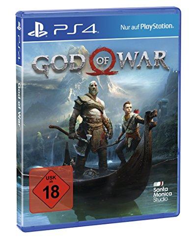 God of War - Standard Edition für 24,95€ + Versand