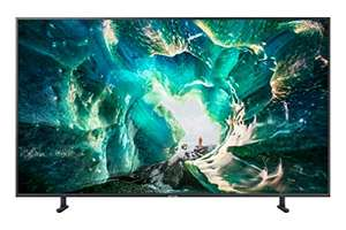 Samsung RU8009 163 cm (65 Zoll) LED Fernseher (Ultra HD, HDR, Triple Tuner, Smart TV) [2019]