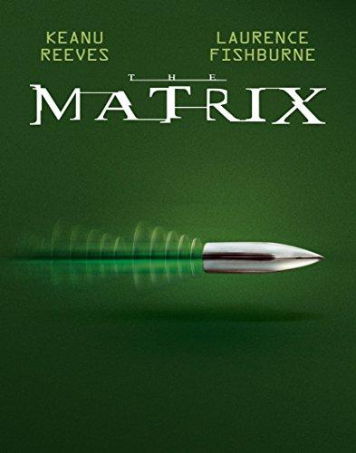 Matrix Iconic Moment Steelbook Edition (Blu-ray) für 7,61€ (Amazon Prime)