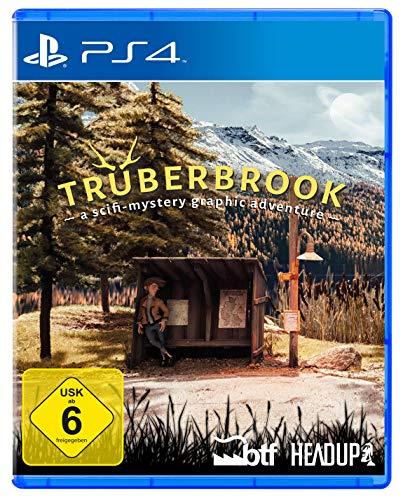 Trüberbrook (PS4) für 19,99€ (Amazon Prime & Media Markt & Saturn)