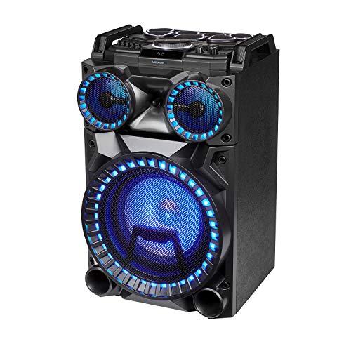 MEDION X64030 Party-Soundsystem für 129,95€
