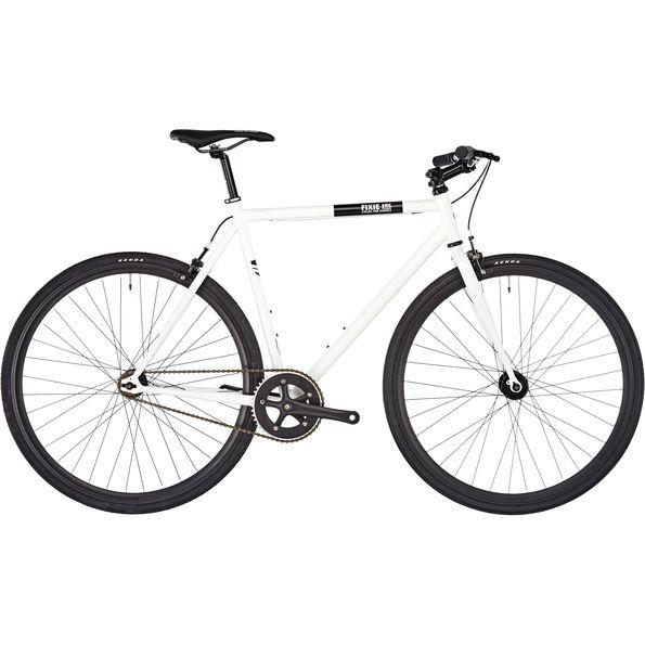 Bis zu 20% Rabatt auf Fahrräder, u.a. FIXIE Inc, Ghost, Focus, Giant, Ortler & Santa Cruz: z.B. FIXIE Inc. Betty Leeds für 195,98€ inkl. VSK
