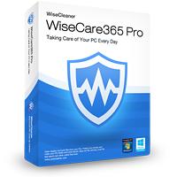 WiseCare 365 Pro