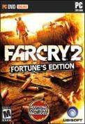 Far Cry 2 Fortune Edition bei Gamersgate
